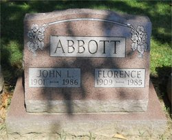 John Lawrence Abbott