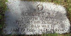 Robert L Aas