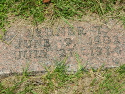 Zehner <i>Thompson</i> Rogers