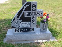 Damian R. Biddle