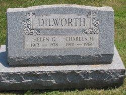 Helen G <i>Vollentine</i> Dilworth