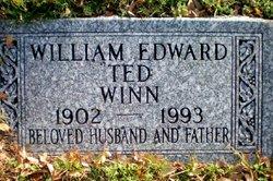 William Edward Ted Winn