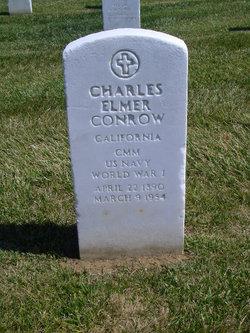Charles Elmer Conrow