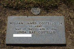 William James Costello, Jr