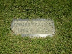 Edward Gordon