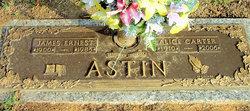 Alice Lee <i>Carter</i> Astin