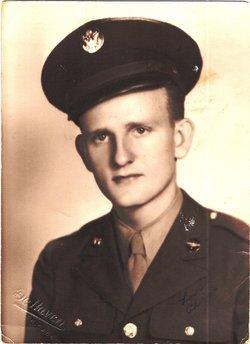 Sgt Robert Charles Charlie Thompson