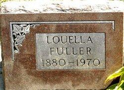 Daisy Louella <i>Wadel</i> Fuller