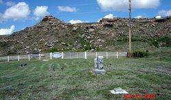 West Lisco Cemetery