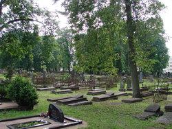 Liepaja Jewish Cemetery