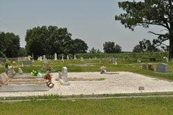 Deen Cemetery