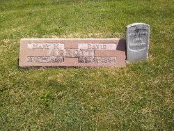 Mary Melvina Abbott