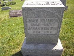 Sarah E. Adamson