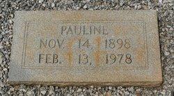 Pauline <i>Bradley</i> Sims
