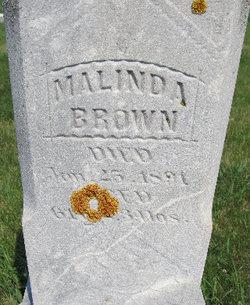 Malinda Brown