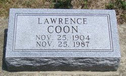 Lawrence R Coon
