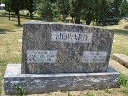 Nondus D Nonie Howard