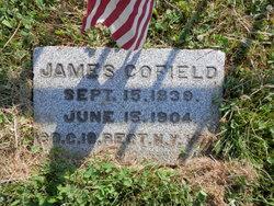 James Cofield