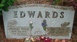 Charles Leslie Edwards