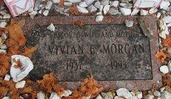 Vivian Elaine Morgan