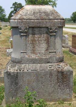 Joseph W Miller