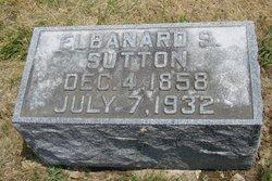 Elbanard S Sutton