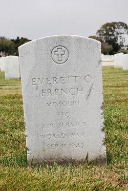 Everett Otis French