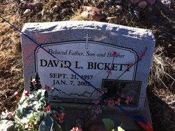 David Bickett