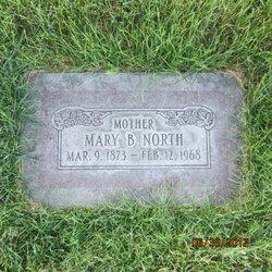 Mary Park <i>Brockbank</i> North