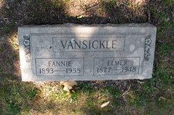 Elmer Vansickle