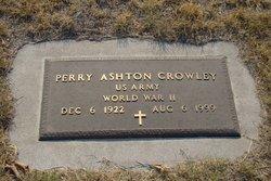 Perry Ashton Crowley