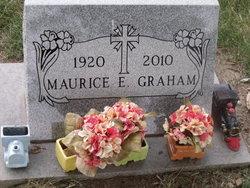 Maurice E. Graham