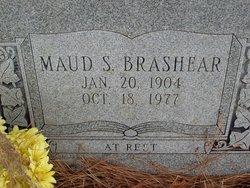 Maud S. <i>Marsh</i> Brashear