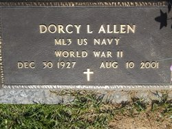 Dorcy Leon Allen
