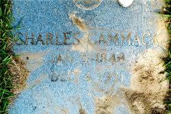 Charles Cammack