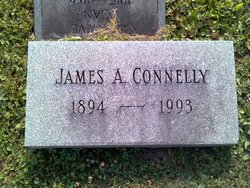 James A. Connelly