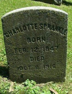 Charlotte Sprankle