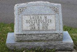 Laura M. Householder