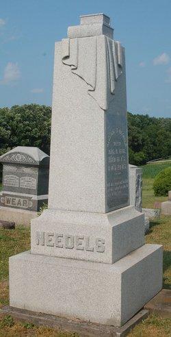 Alexander Needels