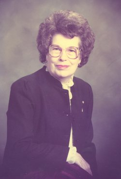 Stella Margarethe Anderson