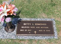 Betty Lou <i>Abbott</i> Edmonds