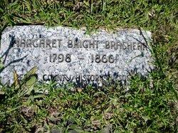 Margaret <i>Bright</i> Brashear