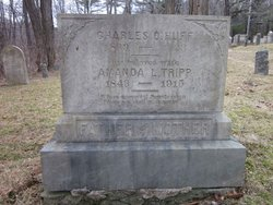 Amanda L. <i>Tripp</i> Huff