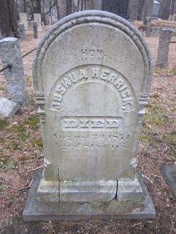 Joshua Herrick