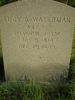 Lucy Ann <i>Waterman</i> Besse