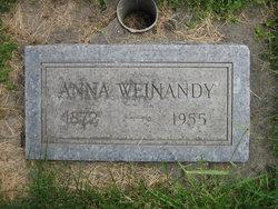 Anna Weinandy