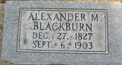 Alexander Maxwell Blackburn