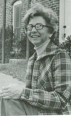 Dottie Christine Carithers