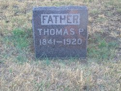 Thomas H P Jones