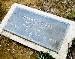 Harry Essres
